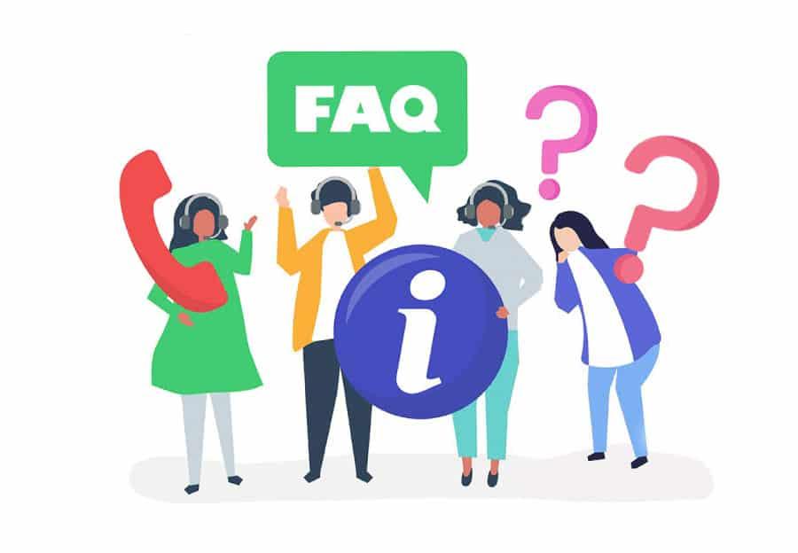 Частые вопросы о торговой площадке. FAQ
